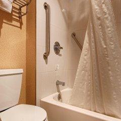 Отель ENVY Балтимор ванная