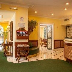 Отель Ludovisi Palace Hotel Италия, Рим - 8 отзывов об отеле, цены и фото номеров - забронировать отель Ludovisi Palace Hotel онлайн интерьер отеля фото 3