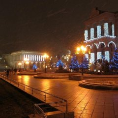 Хостел Delil Киев фото 3