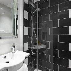 Отель Hôtel Miramar ванная