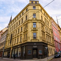 Hotel Victoria Прага фото 3