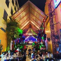 Отель Meet Inn At Silom Бангкок помещение для мероприятий