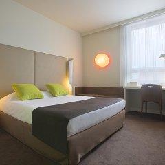 Отель Campanile Centrum Вроцлав комната для гостей фото 4