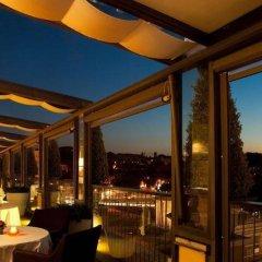 47 Boutique Hotel гостиничный бар фото 2