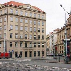 987 Design Prague Hotel фото 6