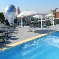 Отель Ganivet Испания, Мадрид - 7 отзывов об отеле, цены и фото номеров - забронировать отель Ganivet онлайн фото 15