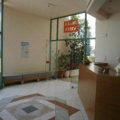 Отель Bella Vista Apartments Греция, Херсониссос - отзывы, цены и фото номеров - забронировать отель Bella Vista Apartments онлайн интерьер отеля