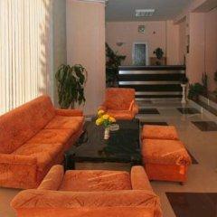 Dirossi Hotel Свети Влас интерьер отеля