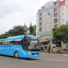 Отель Ha Long Hotel Вьетнам, Вунгтау - отзывы, цены и фото номеров - забронировать отель Ha Long Hotel онлайн городской автобус