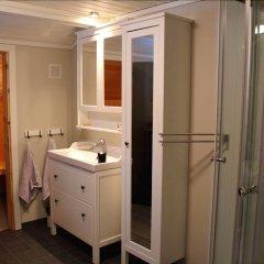 Отель Lilleset Cabin - Gol ванная фото 2