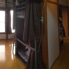 Star Inn Tokyo Hostel Токио интерьер отеля