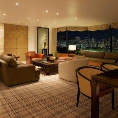 Отель Grand Hyatt Erawan Bangkok спа