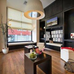 Отель Residence Suite Home Praha Прага интерьер отеля фото 3