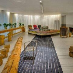 Отель Ekies All Senses Resort бассейн фото 3