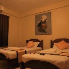 Отель Midsummer Night Hostel Таиланд, Бангкок - отзывы, цены и фото номеров - забронировать отель Midsummer Night Hostel онлайн спа фото 2