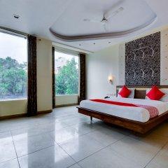 OYO 16127 Hotel Taurus комната для гостей фото 2