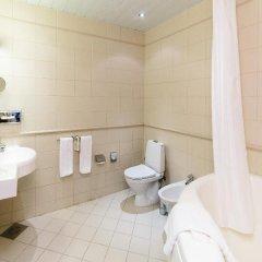 Гранд Отель Эмеральд 5* Стандартный номер двуспальная кровать фото 7