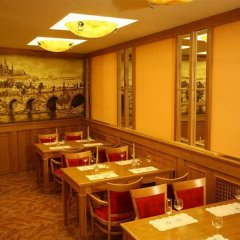 Hotel Askania Прага питание фото 2