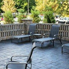 Holiday Inn Express Hotel & Suites Columbus - Polaris Parkway Колумбус