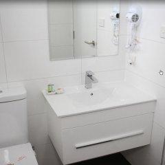 Отель Doctor Syntax Тасмания ванная