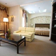 Отель Атлаза Сити Резиденс Екатеринбург комната для гостей фото 12