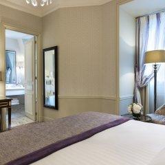 Отель Hôtel Westminster Opera удобства в номере