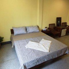 Sri Krungthep Hotel комната для гостей фото 2