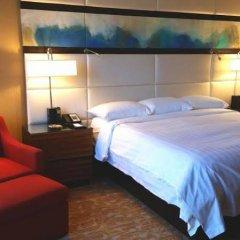 Отель The La Hotel Downtown (Ex Marriott) США, Лос-Анджелес - отзывы, цены и фото номеров - забронировать отель The La Hotel Downtown (Ex Marriott) онлайн комната для гостей фото 4
