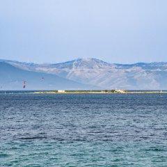 Отель Artemis Majestic пляж фото 2