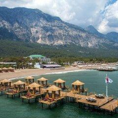 Отель Nirvana Lagoon Villas Suites & Spa фото 3