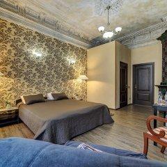 Гостиница Гостевые комнаты на Марата, 8, кв. 5. Стандартный номер фото 38