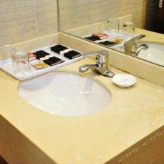 Отель New Yingze Hotel Китай, Сямынь - отзывы, цены и фото номеров - забронировать отель New Yingze Hotel онлайн ванная фото 2