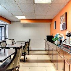 Отель Motel 6 Washington D.C. США, Вашингтон - отзывы, цены и фото номеров - забронировать отель Motel 6 Washington D.C. онлайн питание
