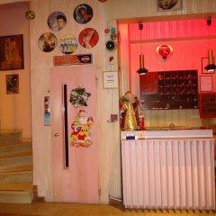 Hotel Frida интерьер отеля фото 2