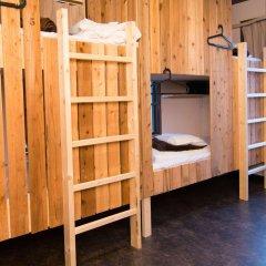 Tonagi Hostel And Cafe Фукуока удобства в номере фото 2