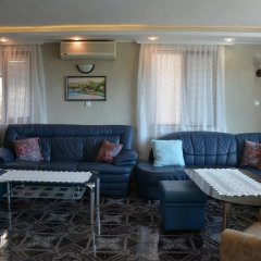 Отель Villa Puma Балчик комната для гостей фото 4