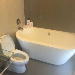Отель Funny House Вьетнам, Нячанг - отзывы, цены и фото номеров - забронировать отель Funny House онлайн ванная фото 2
