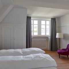 Отель Signau House And Garden Цюрих комната для гостей