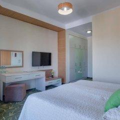 Экологический отель Villa Pinia комната для гостей фото 4