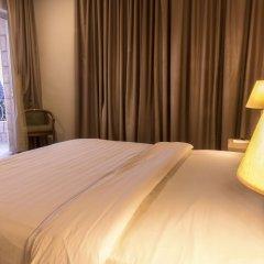 Ritz Hotel Jerusalem Израиль, Иерусалим - 1 отзыв об отеле, цены и фото номеров - забронировать отель Ritz Hotel Jerusalem онлайн комната для гостей фото 4