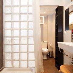 Отель BBarcelona Monumental Flat ванная