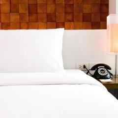 The Album Hotel 3* Стандартный номер с различными типами кроватей фото 3