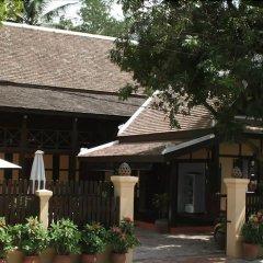 Отель Villa Lao Wooden House фото 9