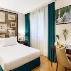 Sercotel Gran Hotel Conde Duque комната для гостей фото 4