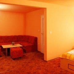 Отель Tourist center Momina Krepost Велико Тырново комната для гостей фото 2