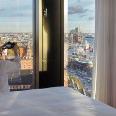 Отель Empire Riverside Hotel Германия, Гамбург - отзывы, цены и фото номеров - забронировать отель Empire Riverside Hotel онлайн