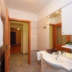 Апартаменты Family Style & Garden Apartments ванная фото 2