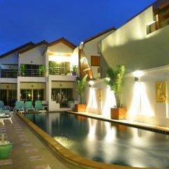 Отель Kamala Dreams Таиланд, Пхукет - отзывы, цены и фото номеров - забронировать отель Kamala Dreams онлайн бассейн