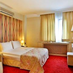 Barin Hotel комната для гостей