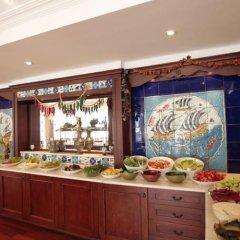 Comca Manzara Hotel питание фото 3